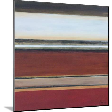 Award Winning Orange II-Willie Green-Aldridge-Mounted Art Print