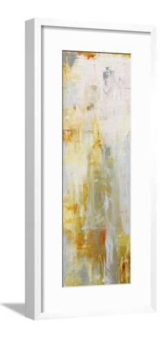 Heart of Glass I-Erin Ashley-Framed Art Print