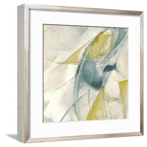 Footnote I-June Vess-Framed Art Print