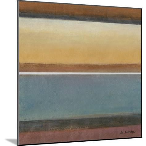 Soft Sand III-Willie Green-Aldridge-Mounted Art Print