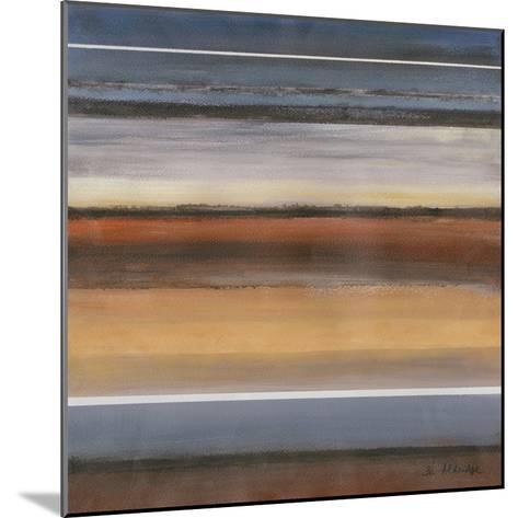 Soft Sand II-Willie Green-Aldridge-Mounted Art Print