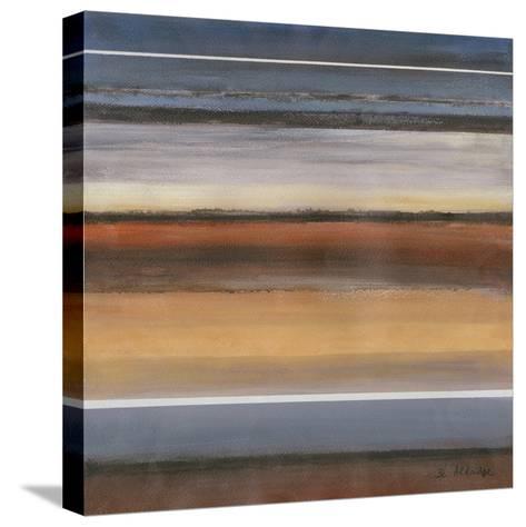 Soft Sand II-Willie Green-Aldridge-Stretched Canvas Print
