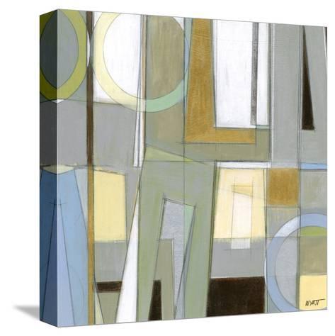 Visionary II-Norman Wyatt, Jr^-Stretched Canvas Print