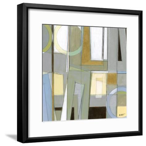 Visionary II-Norman Wyatt, Jr^-Framed Art Print