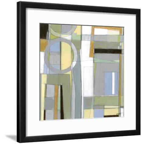 Visionary I-Norman Wyatt, Jr^-Framed Art Print