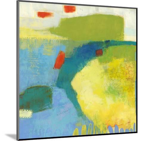 Keswick IV-Sue Jachimiec-Mounted Premium Giclee Print