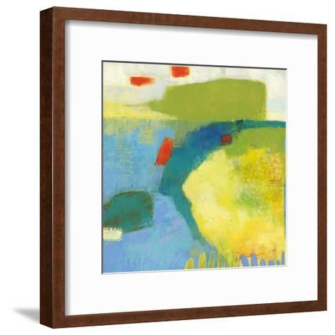 Keswick IV-Sue Jachimiec-Framed Art Print