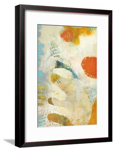 Phenix III-Sue Jachimiec-Framed Art Print