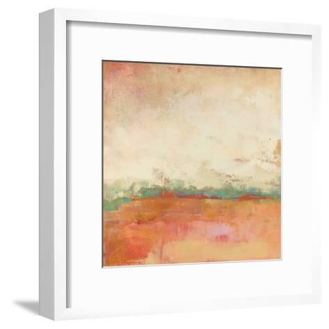 Apricity I-Sue Jachimiec-Framed Art Print