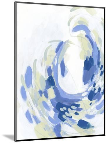 Sargasso I-June Vess-Mounted Premium Giclee Print