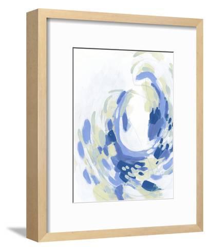 Sargasso I-June Vess-Framed Art Print