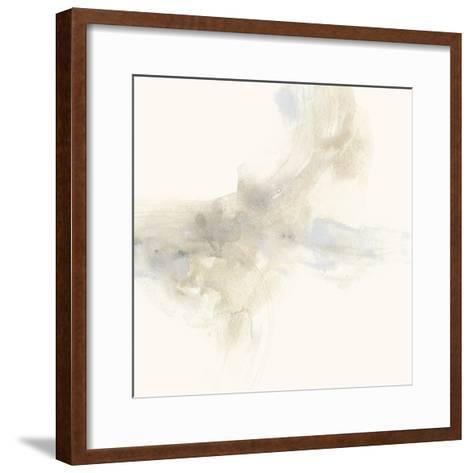 Vapor III-June Vess-Framed Art Print