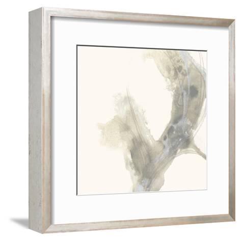Vapor VIII-June Vess-Framed Art Print