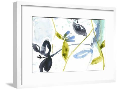 Hanging Garden II-Jennifer Goldberger-Framed Art Print