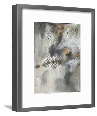 Canyon Seasons III-Joyce Combs-Framed Art Print