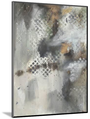 Canyon Seasons III-Joyce Combs-Mounted Premium Giclee Print