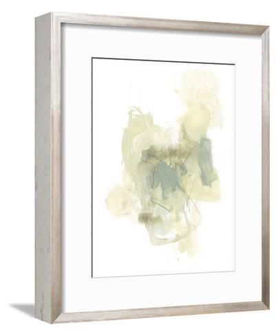 Fluid Integer I-June Vess-Framed Art Print