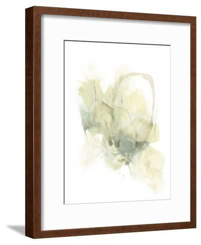 Fluid Integer II-June Vess-Framed Art Print