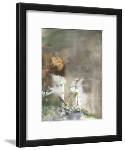 Canyon Seasons II-Joyce Combs-Framed Art Print