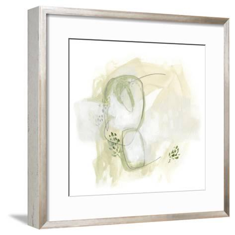Intermezzo II-June Vess-Framed Art Print