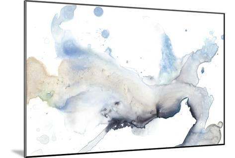 Bloom Cloud I-Jennifer Goldberger-Mounted Premium Giclee Print