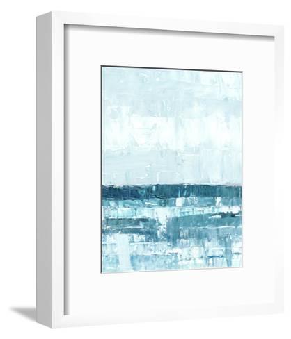 Edge of the World II-Ethan Harper-Framed Art Print
