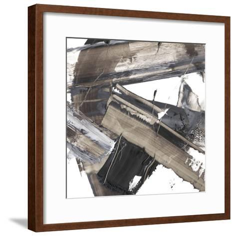 This Way and That II-Ethan Harper-Framed Art Print