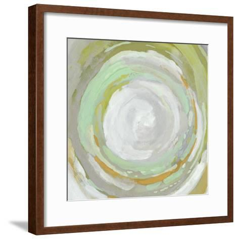 Calculus II-Chariklia Zarris-Framed Art Print