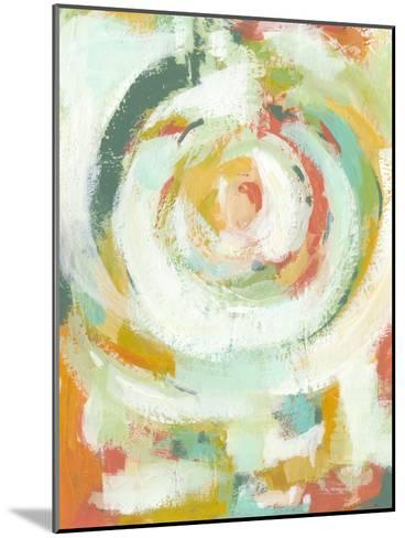 Pop Blossom I-Chariklia Zarris-Mounted Premium Giclee Print