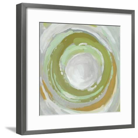 Calculus I-Chariklia Zarris-Framed Art Print