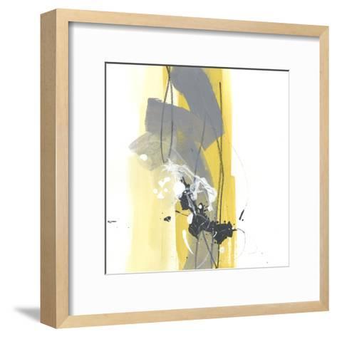 Catch Phrase I-June Vess-Framed Art Print