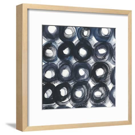 Stylus II-Chariklia Zarris-Framed Art Print