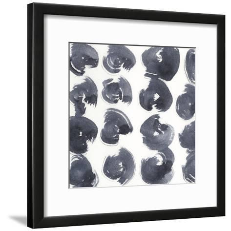 Stylus VI-Chariklia Zarris-Framed Art Print
