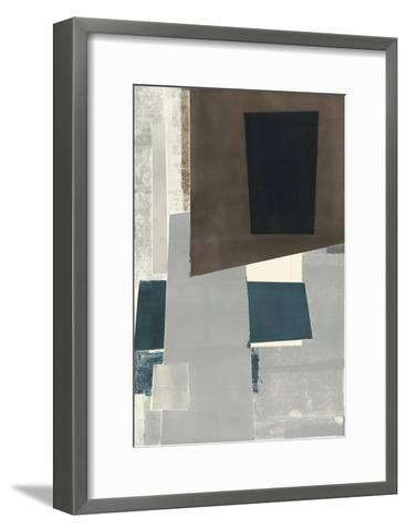Avenue B-Rob Delamater-Framed Art Print