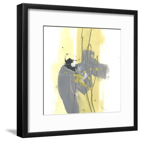 Catch Phrase IV-June Vess-Framed Art Print