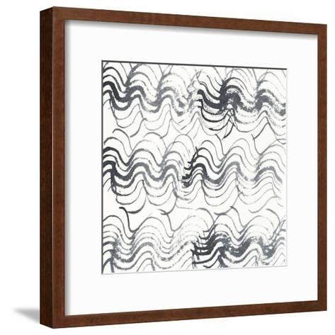Stylus VII-Chariklia Zarris-Framed Art Print
