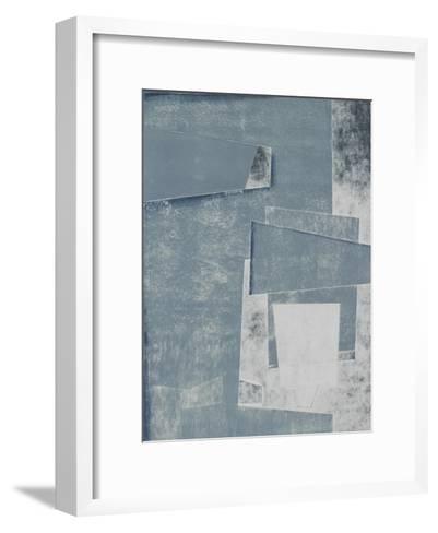 Ship Shape V-Rob Delamater-Framed Art Print