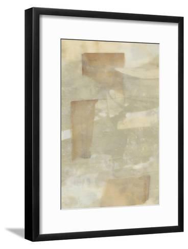 Transept I-Jennifer Goldberger-Framed Art Print
