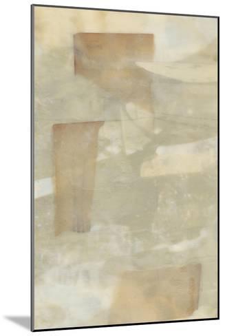 Transept I-Jennifer Goldberger-Mounted Premium Giclee Print