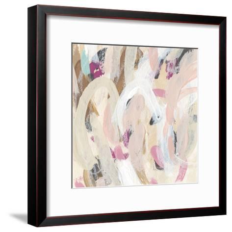 Carnivale IV-June Vess-Framed Art Print
