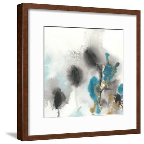 Cerulean Mirage I-June Vess-Framed Art Print