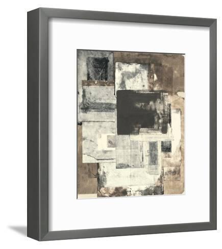 Windows & Doors of Jomson-Rob Delamater-Framed Art Print