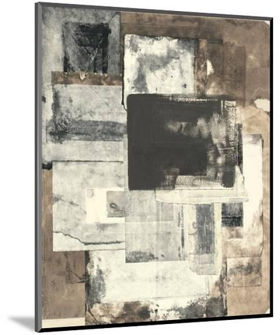 Windows & Doors of Jomson-Rob Delamater-Mounted Premium Giclee Print
