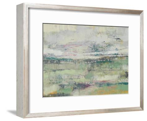 Sweet Distance I-Jennifer Goldberger-Framed Art Print