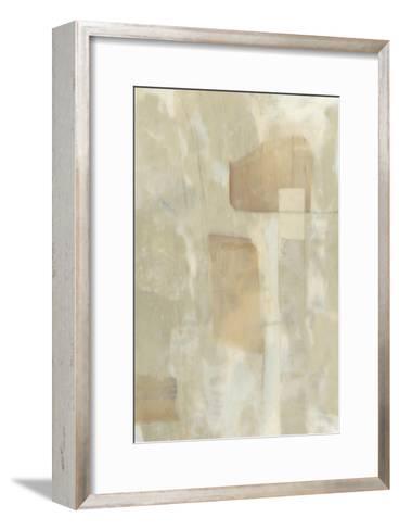 Transept II-Jennifer Goldberger-Framed Art Print