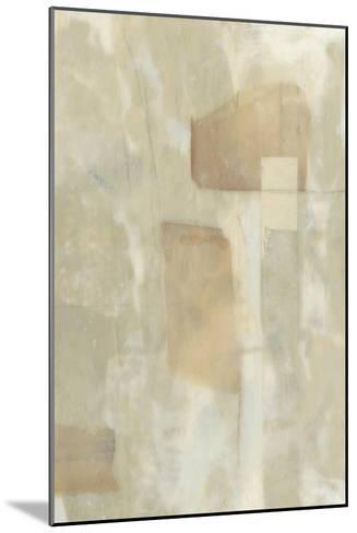 Transept II-Jennifer Goldberger-Mounted Premium Giclee Print