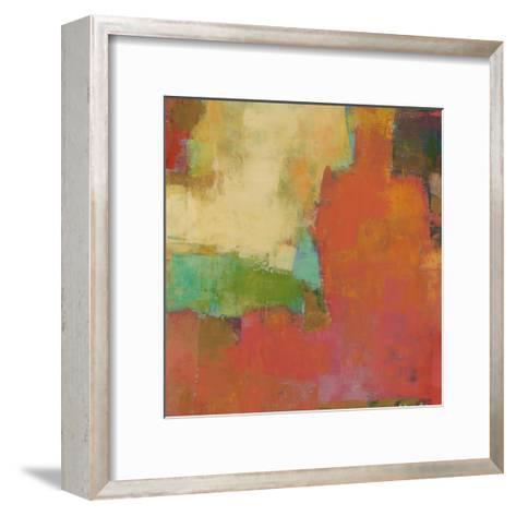 Etienne I-Sue Jachimiec-Framed Art Print
