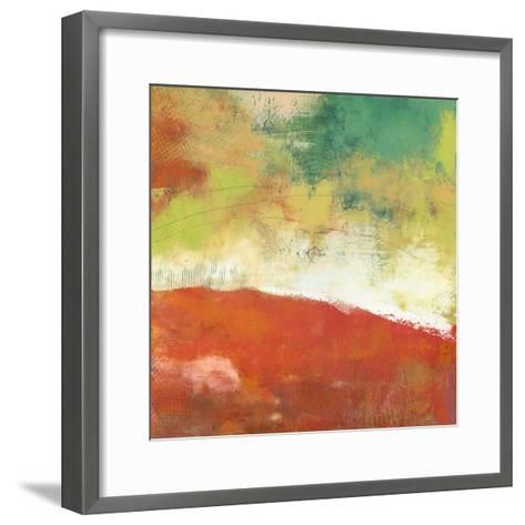 Etienne III-Sue Jachimiec-Framed Art Print