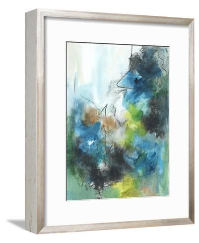 Spring Delight I-Joyce Combs-Framed Art Print