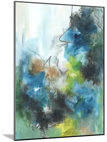 Spring Delight I-Joyce Combs-Mounted Premium Giclee Print